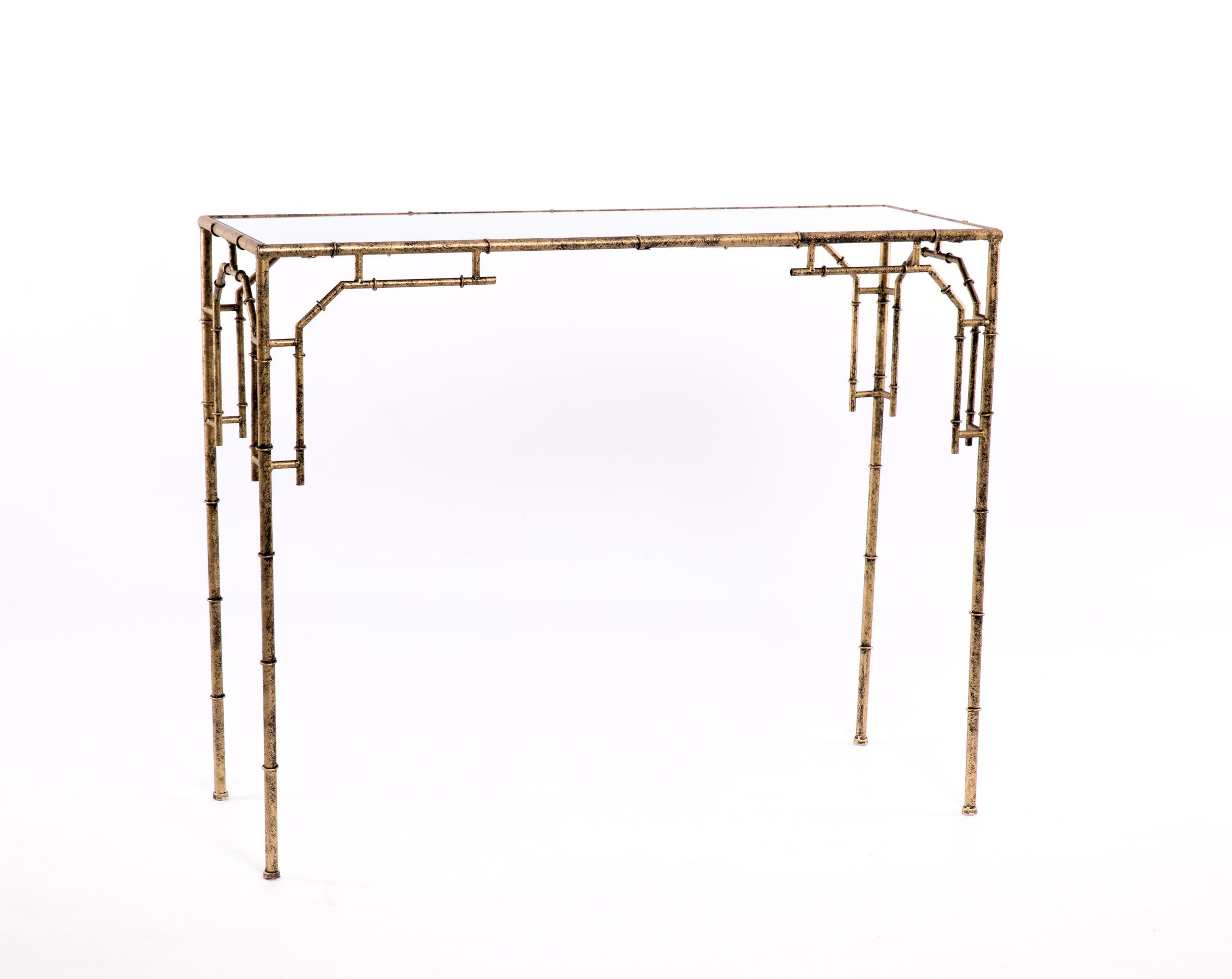 Comprar Consolas Madera Consola Mueble Cristal Kulunka Deco # Muebles Kulunka