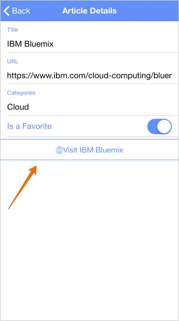 Article Detail Visit URL