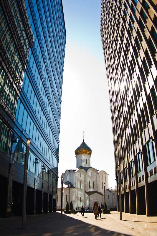 moscow, scyscrapper, church, москва, небоскребы, церковь, office, building, офисы