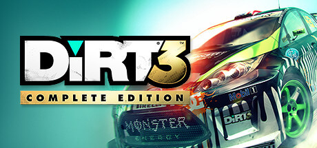 DiRT 3 Complete Edition STEAM GLOBAL