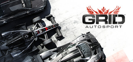 GRID Autosport STEAM GLOBAL