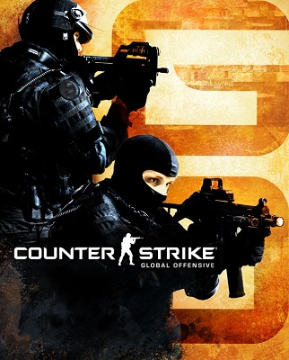 Counter-Strike: Global Offensive STEAM ASIA