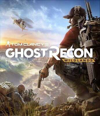 Tom Clancy's Ghost Recon Wildlands STEAM GLOBAL