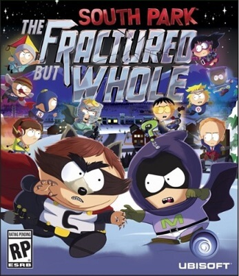 South Park The Fractured but Whole (Preorder)