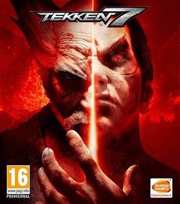 Tekken 7 (Preorder)