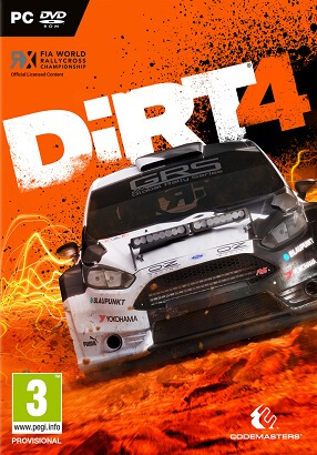 DiRT 4 (Preorder)