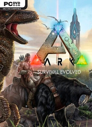 ARK: Survival Evolved STEAM GLOBAL