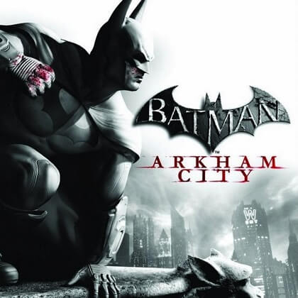 Batman: Arkham City - GOTY STEAM GLOBAL