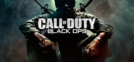 Call of Duty: Black Ops STEAM GLOBAL