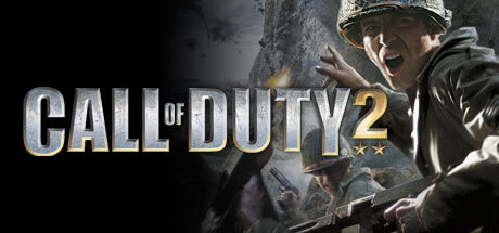 Call of Duty 2 STEAM GLOBAL