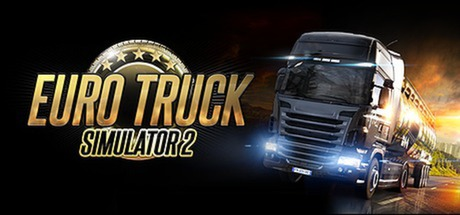 Euro Truck Simulator 2 STEAM GLOBAL