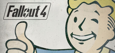 Fallout 4 STEAM GLOBAL