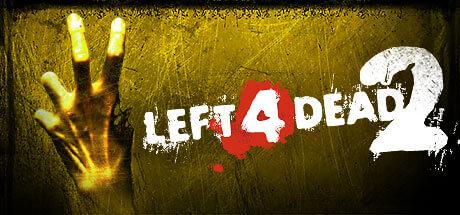 Left 4 Dead 2 STEAM GLOBAL