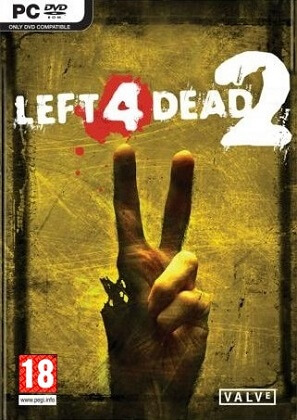 Left 4 Dead 2 STEAM GLOBAL