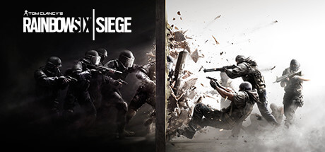 Tom Clancy's Rainbow Six Siege STEAM GLOBAL