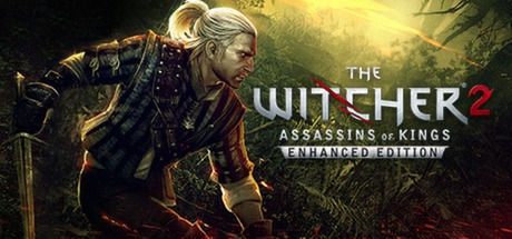 The Witcher 2: Assassins of Kings Enhanced Edition GOG GLOBAL
