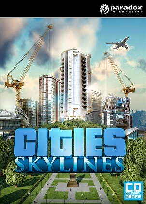 Cities: Skylines STEAM GLOBAL