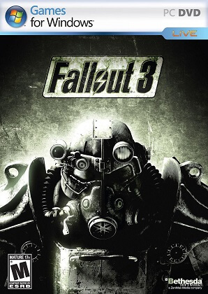 Fallout 3 STEAM GLOBAL