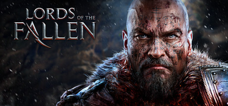 Lords Of The Fallen STEAM GLOBAL