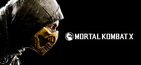 Mortal Kombat X STEAM GLOBAL