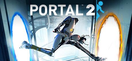 Portal 2 STEAM GLOBAL