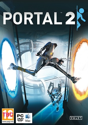 Portal 2 STEAM GLOBAL