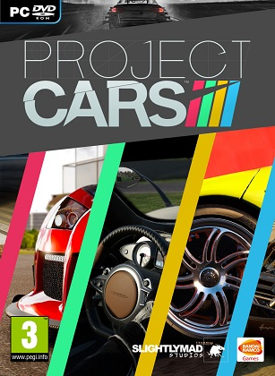Project CARS STEAM GLOBAL