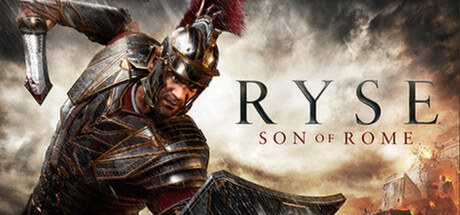 Ryse: Son of Rome STEAM GLOBAL