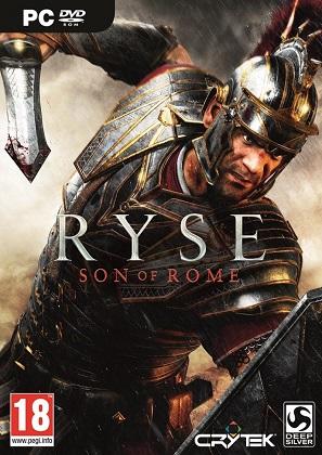 Ryse: Son of Rome STEAM GLOBAL