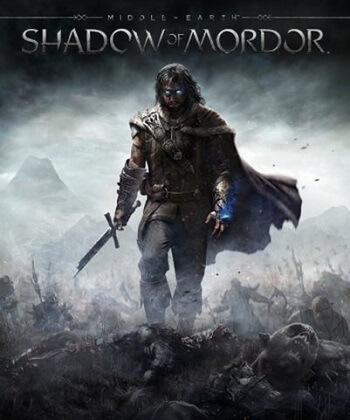 Middle-earth: Shadow of Mordor STEAM GLOBAL