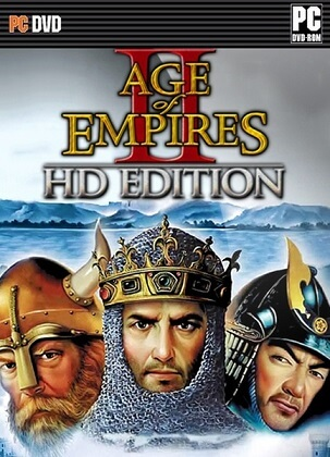 Age of Empires II HD STEAM GLOBAL