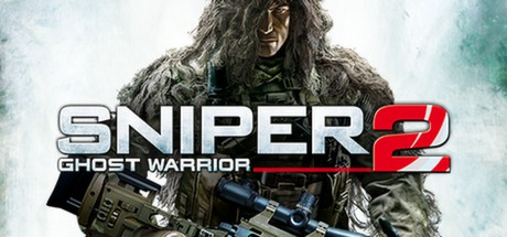 Sniper: Ghost Warrior 2 STEAM GLOBAL