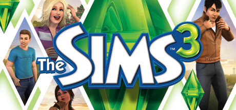 The Sims 3 STEAM GLOBAL