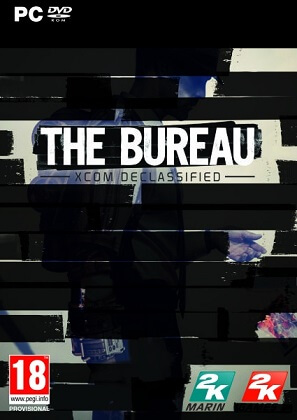 The Bureau: XCOM Declassified STEAM GLOBAL