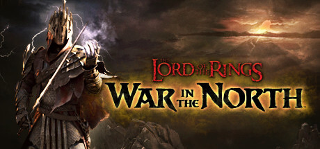 Lord of the Rings: War in the North STEAM GLOBAL