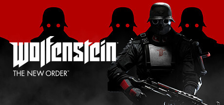 Wolfenstein: The New Order STEAM GLOBAL