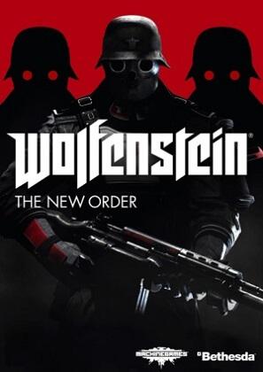 Wolfenstein: The New Order STEAM GLOBAL