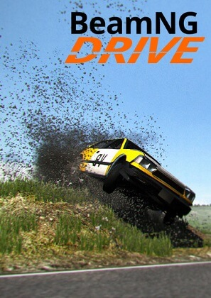 BeamNG.drive STEAM GLOBAL