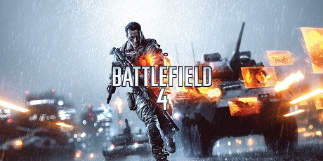Battlefield 4 ORIGIN GLOBAL