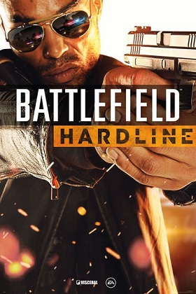 Battlefield Hardline ORIGIN GLOBAL