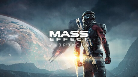 Mass Effect: Andromeda ORIGIN GLOBAL