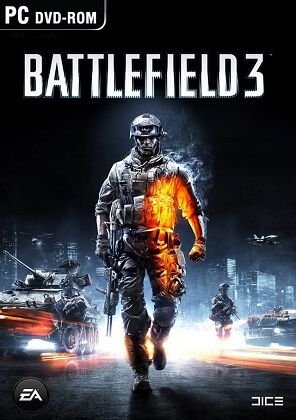 Battlefield 3 ORIGIN GLOBAL