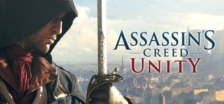Assassin's Creed Unity Xbox ONE GLOBAL