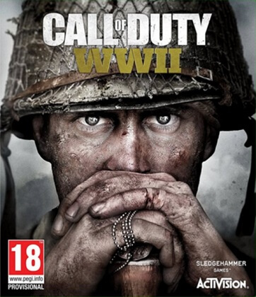 Call of Duty: WWII (Preorder)