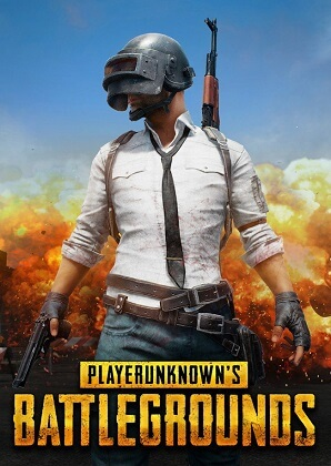 PLAYERUNKNOWN'S BATTLEGROUNDS STEAM GLOBAL