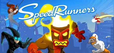 SpeedRunners STEAM GLOBAL