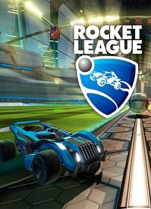 Rocket League STEAM GLOBAL