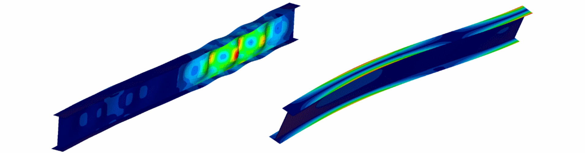 Eurocode 3 beam instability