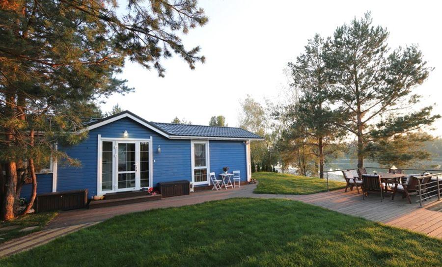 Открыть частный дом для престарелых