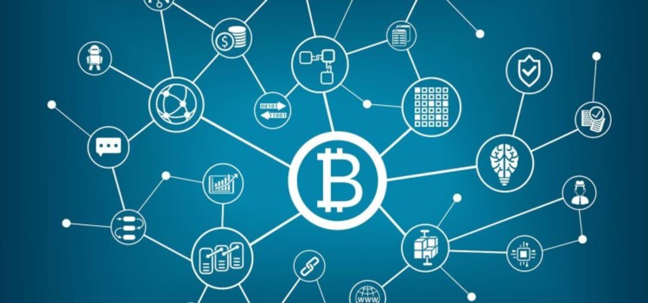 [Tech] Blockchain  style=
